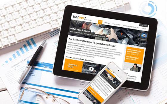 Kfz-Sachverständigenbüro Berner GmbH