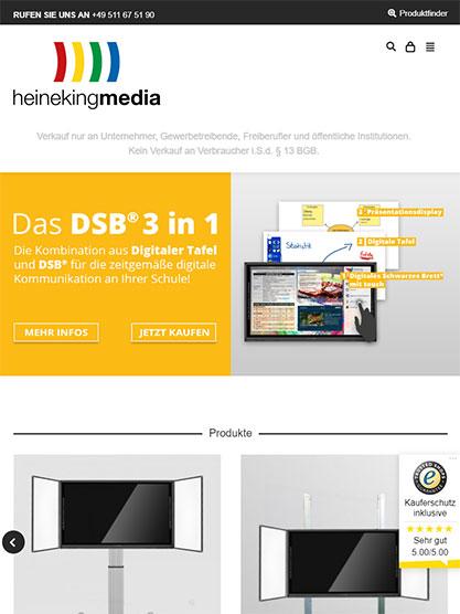 Heinekingmedia