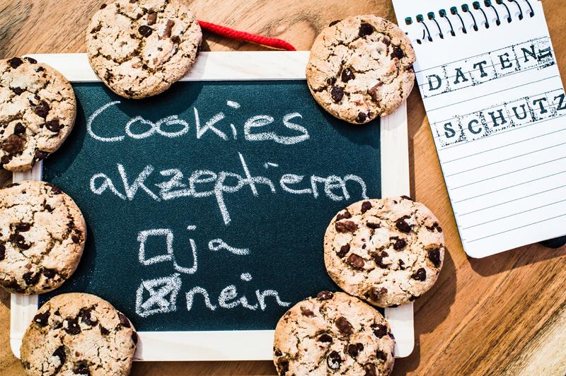 Cookie Hinweis nicht mehr zulässig