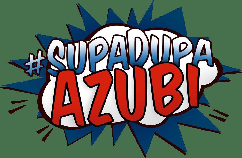 SupaDupaAzubi