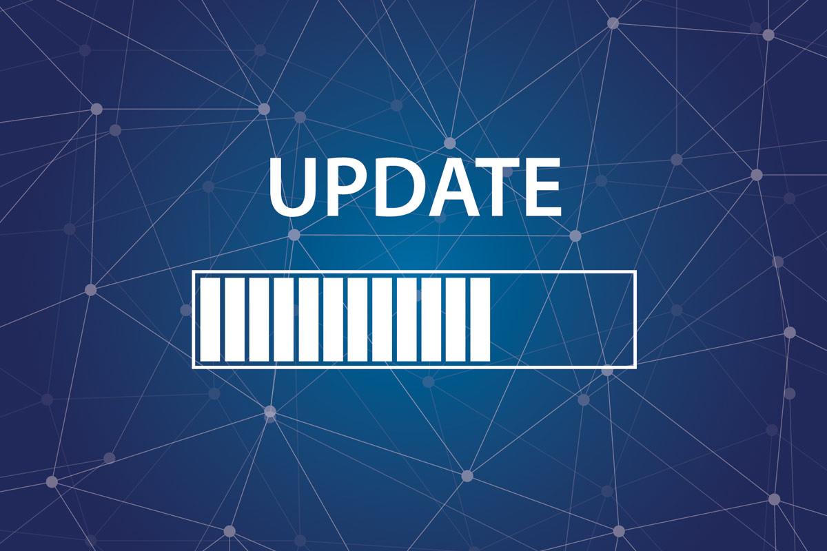 WordPress Updates von YTPI