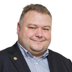 Peter Embscher